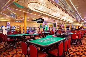 Riverboat Par-A-Dice Hotel and Casino