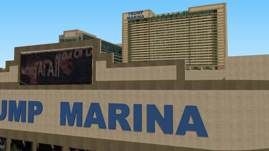 An Overview Marina Hotel and Casino