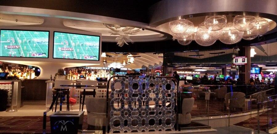 The Morongo Casino, Resort and Spa