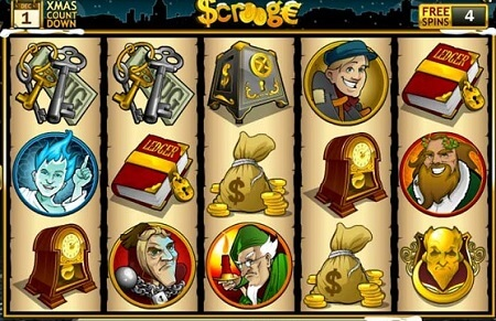 Play Scrooge Online Slot with Our Exclusive Guide