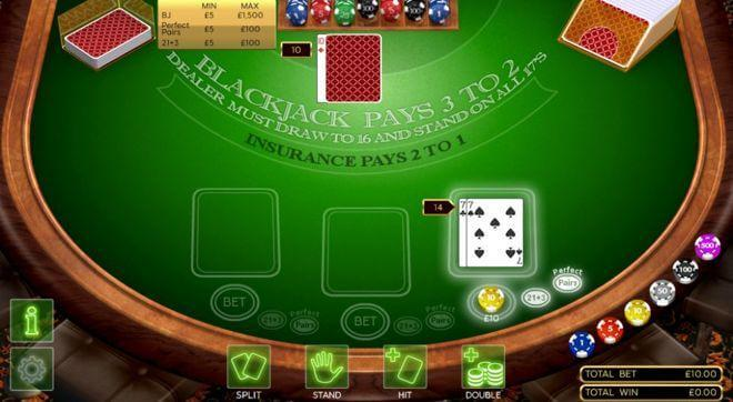 How to Play Online Blackjack -Some of the Tips That Can Come In Handy
