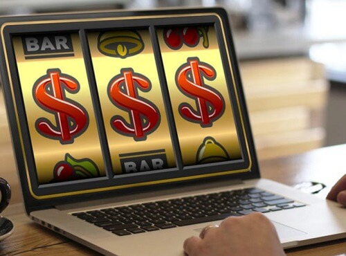 Introducing You about Online Slot Machines