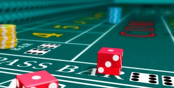 Let's Take a Look at Online Craps Casino Game