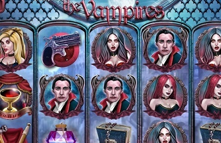 A Detailed Guide to Playing The Vampires Online Slot