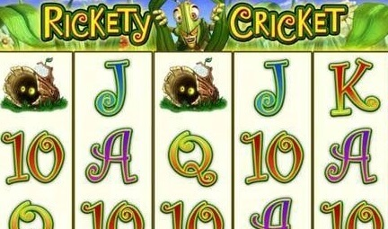 Check out Rickety Cricket Slot Review for Players